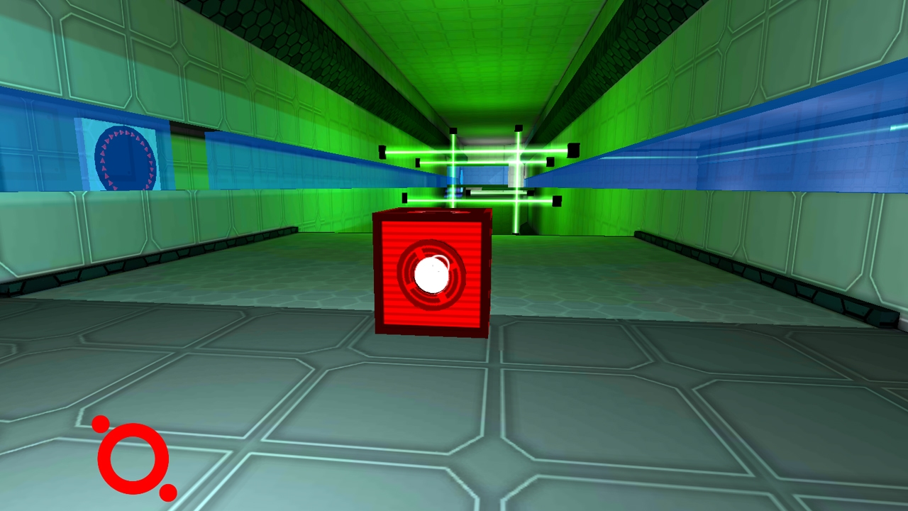Polarity screenshot