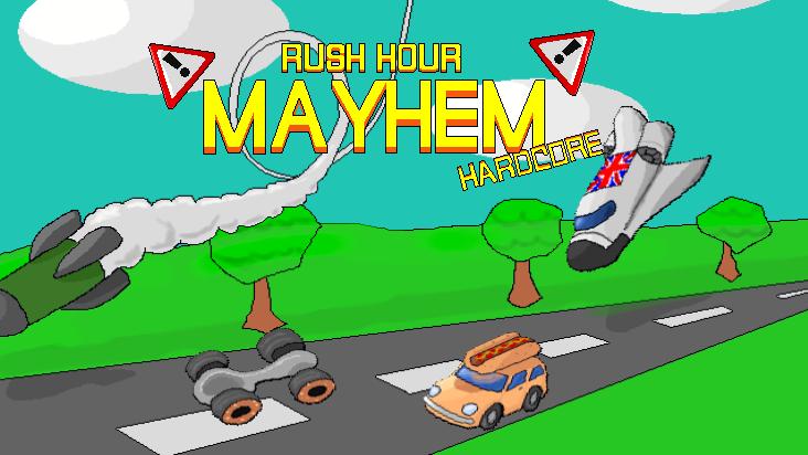 Rush Hour Mayhem