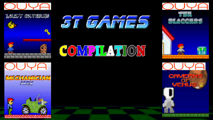 3T Games Compilation