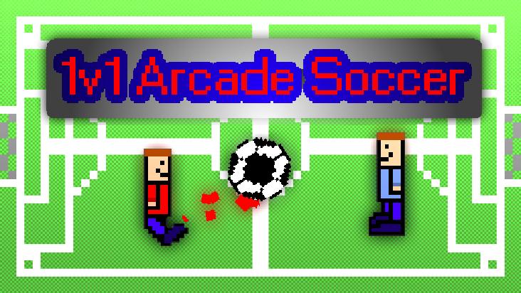 1v1 Arcade Soccer