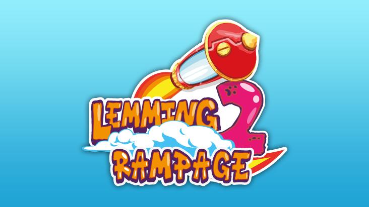 Lemming Rampage 2