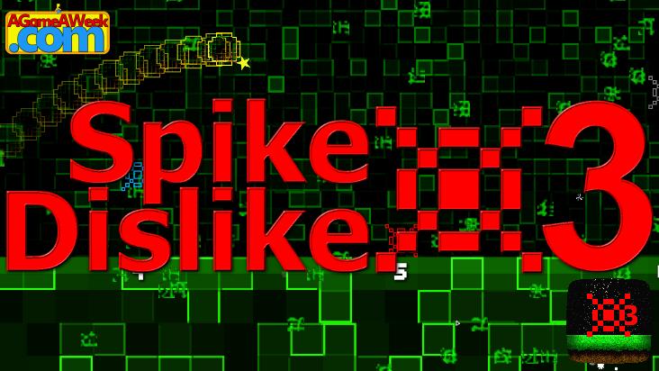 SpikeDislike3