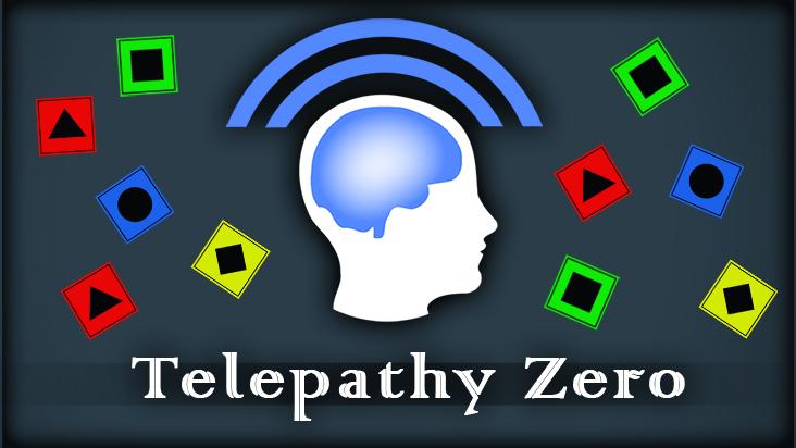 Telepathy Zero: Psychic Test