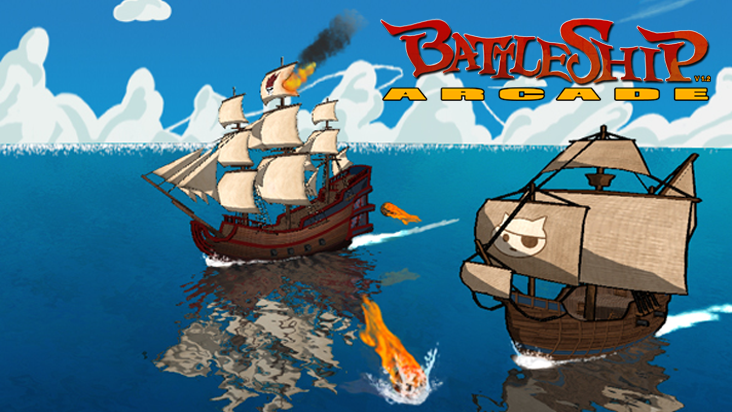 BattleShip Arcade