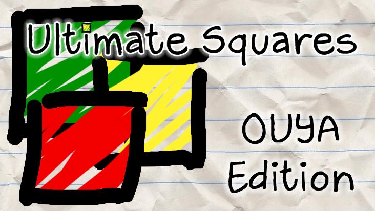 Ultimate Squares