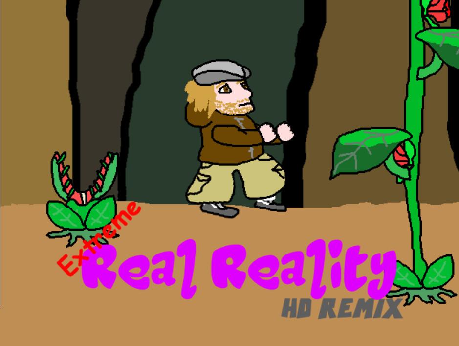 Extreme Real Reality HD Remix screenshot