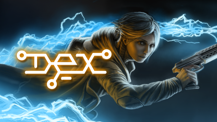 Dex: Early Access