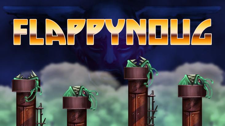Flappynoug Ouya