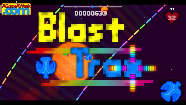 BlastTrax