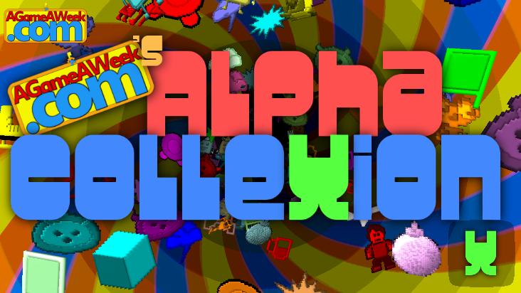 Alpha Collexion