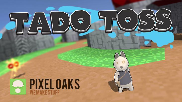Tado Toss Alpha