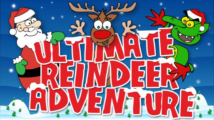 Ultimate Reindeer Adventure