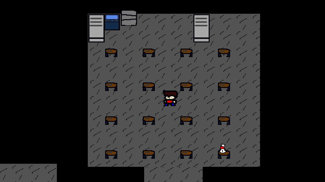 BruhAdventure screenshot