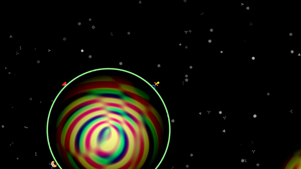 Platdude in Space screenshot