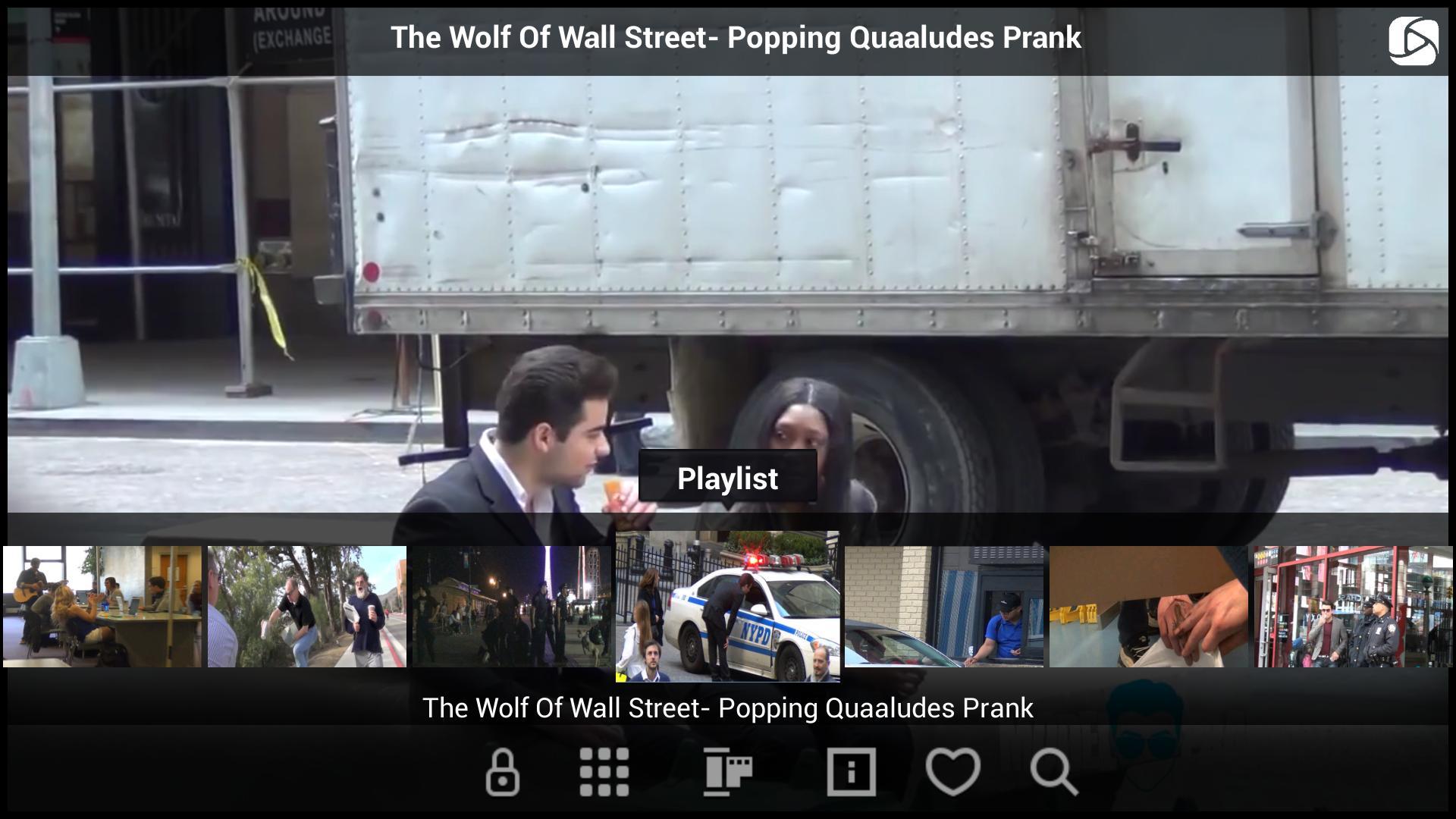 iComedy.tv screenshot