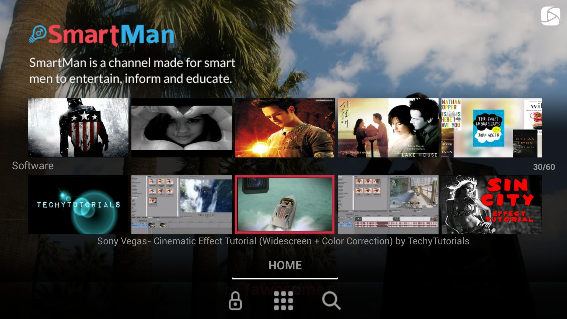 SmartMan screenshot
