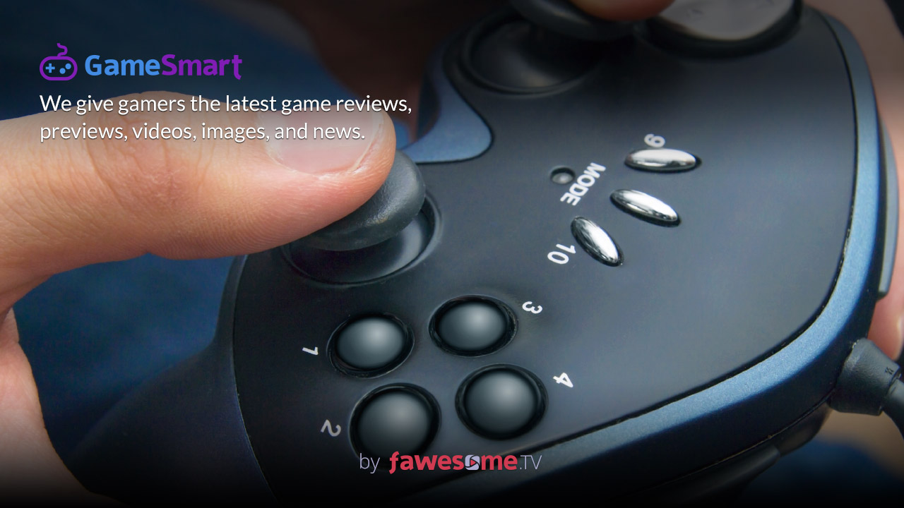 GameSmart.tv screenshot