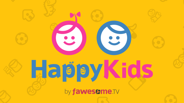 HappyKids.tv
