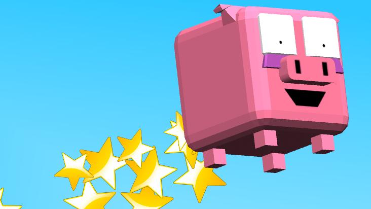 Pixel Pig Deluxe