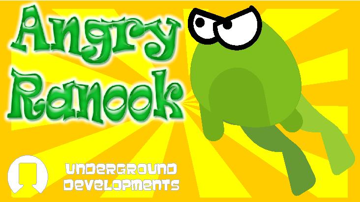 Angry Ranook