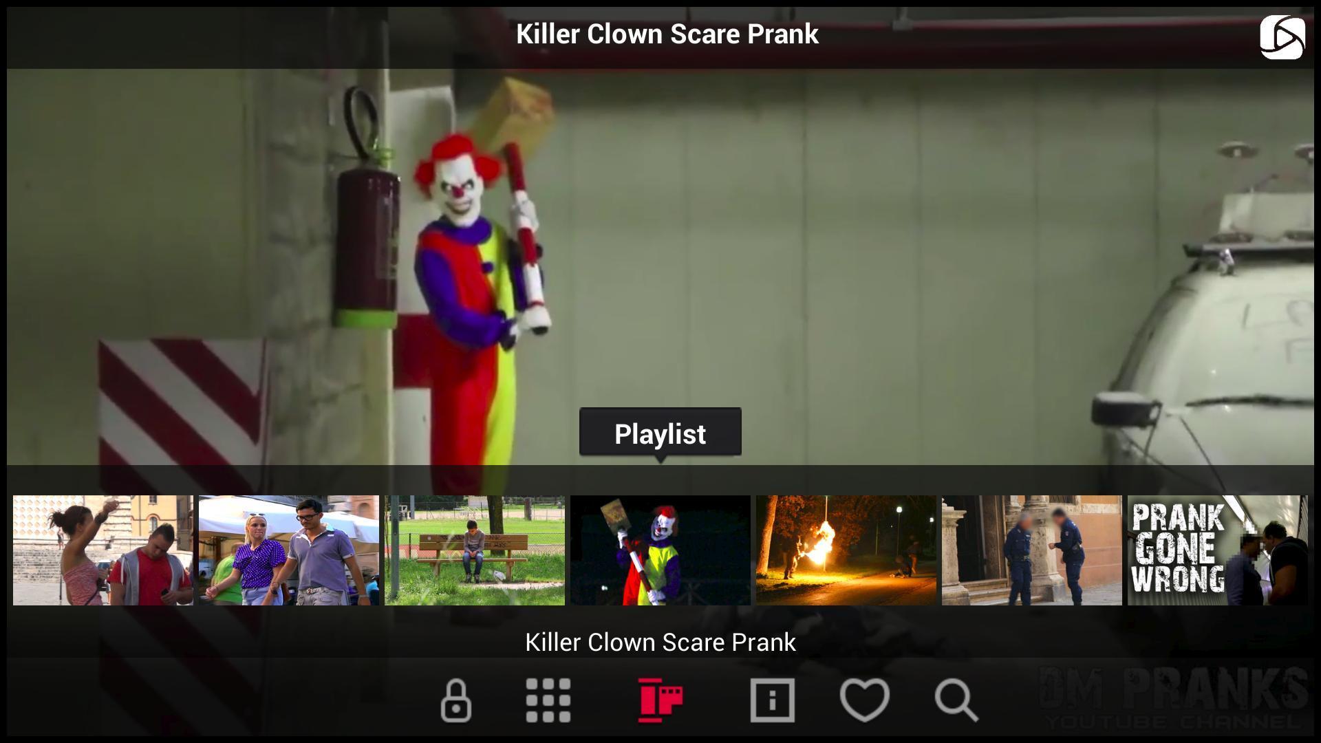 Pranks screenshot
