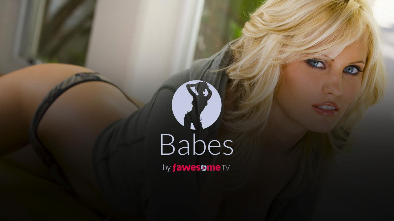 Babes by Fawesome.tv screenshot