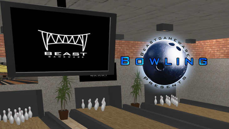 BeastGameware Presents: Bowling