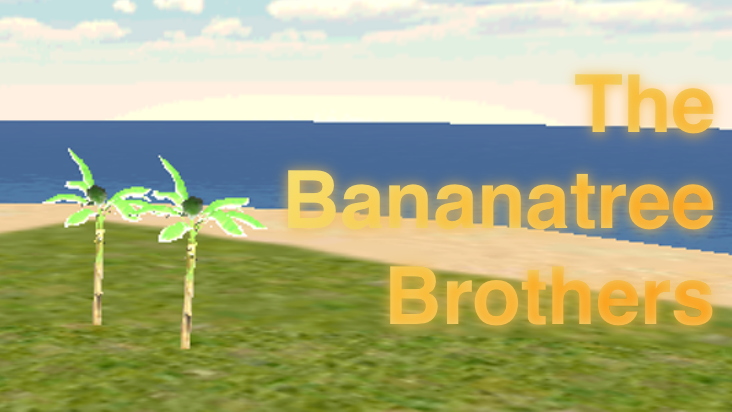 The Bananatree Brothers