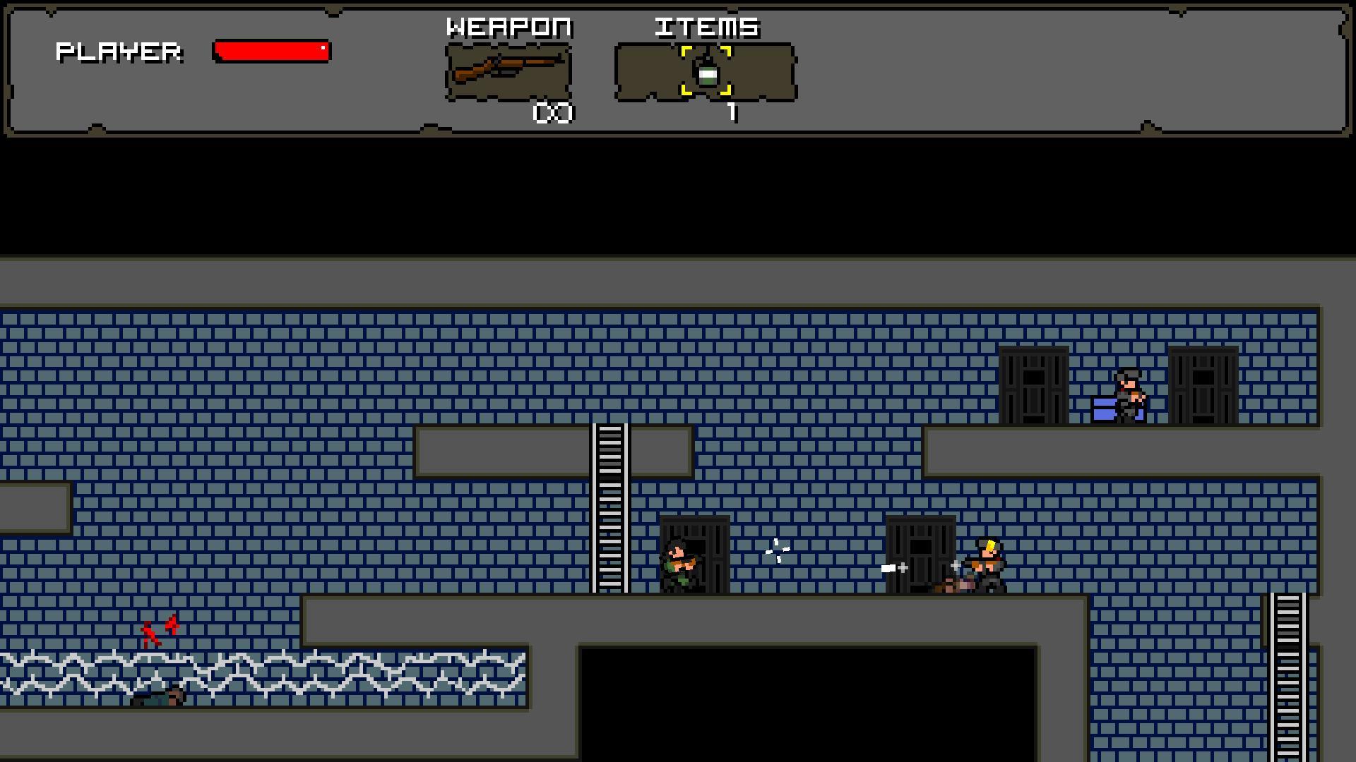 Gulag screenshot