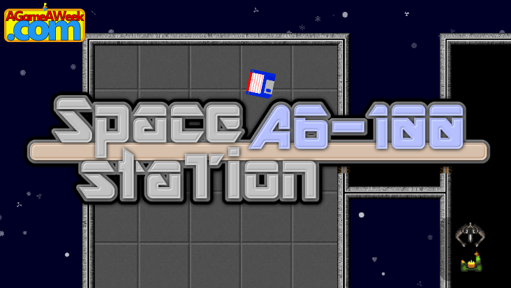 Space Station A6-100