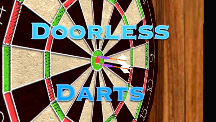 Doorless Darts