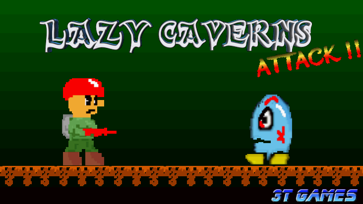 Lazy Caverns Attack
