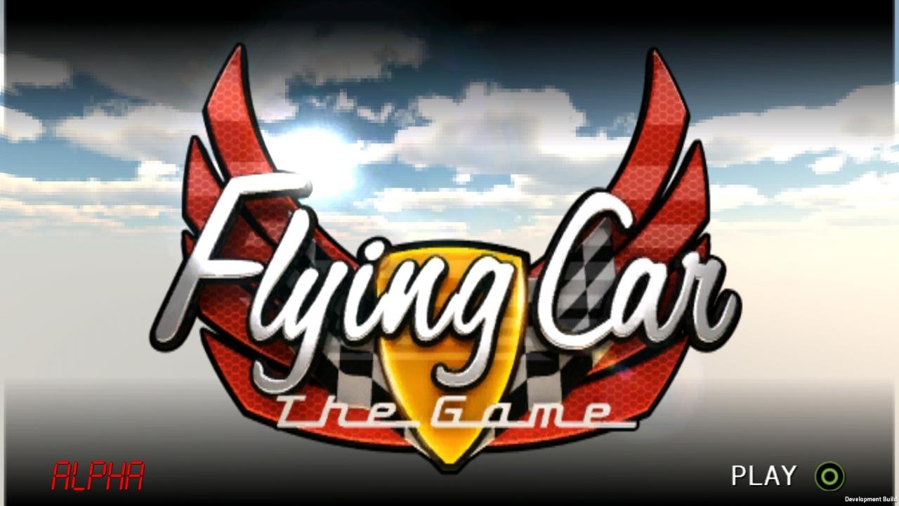 Flying Car screenshot