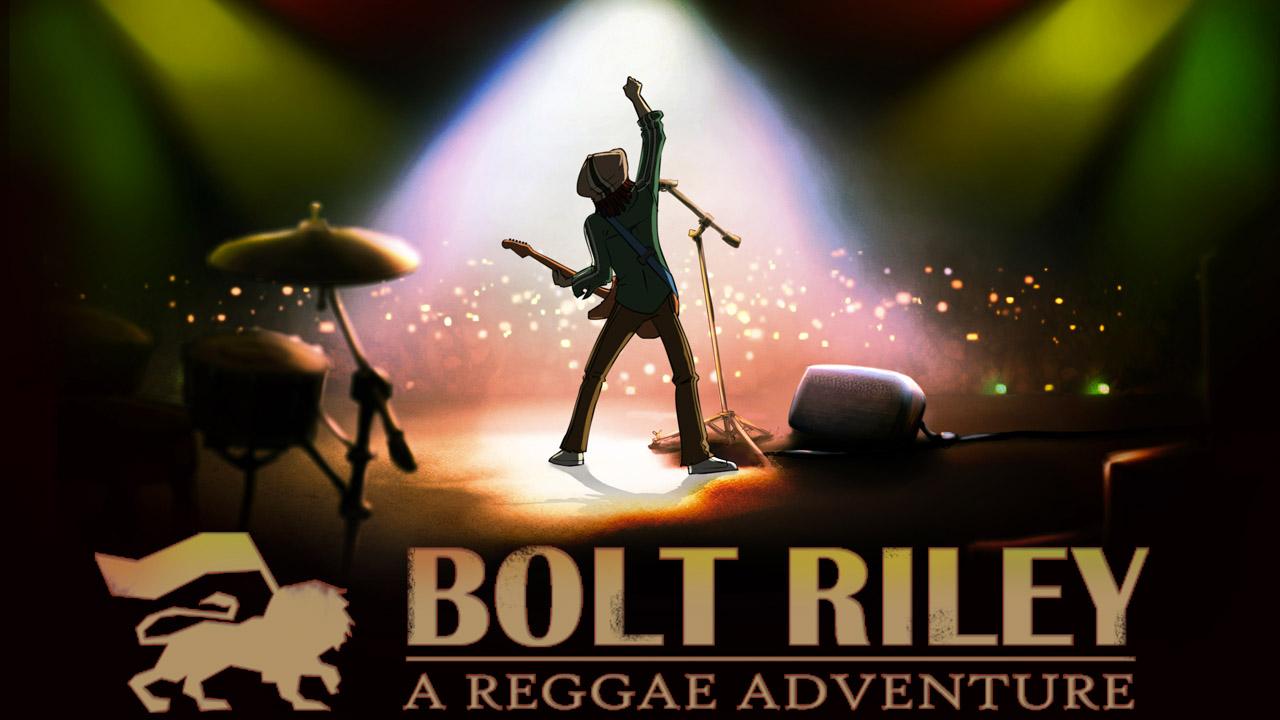 Bolt Riley - Ch1 screenshot