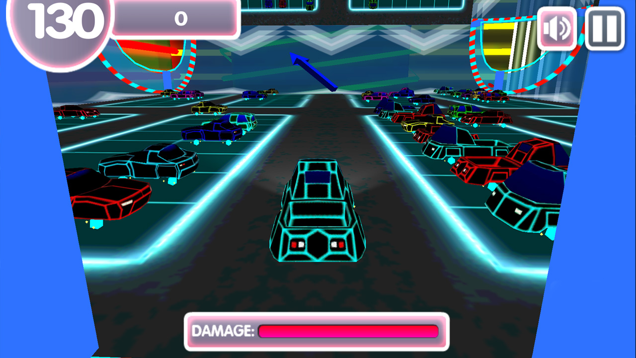 360 Hover Parking screenshot
