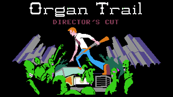 Organ Trail: Director's Cut by The Men Who Wear Many Hats