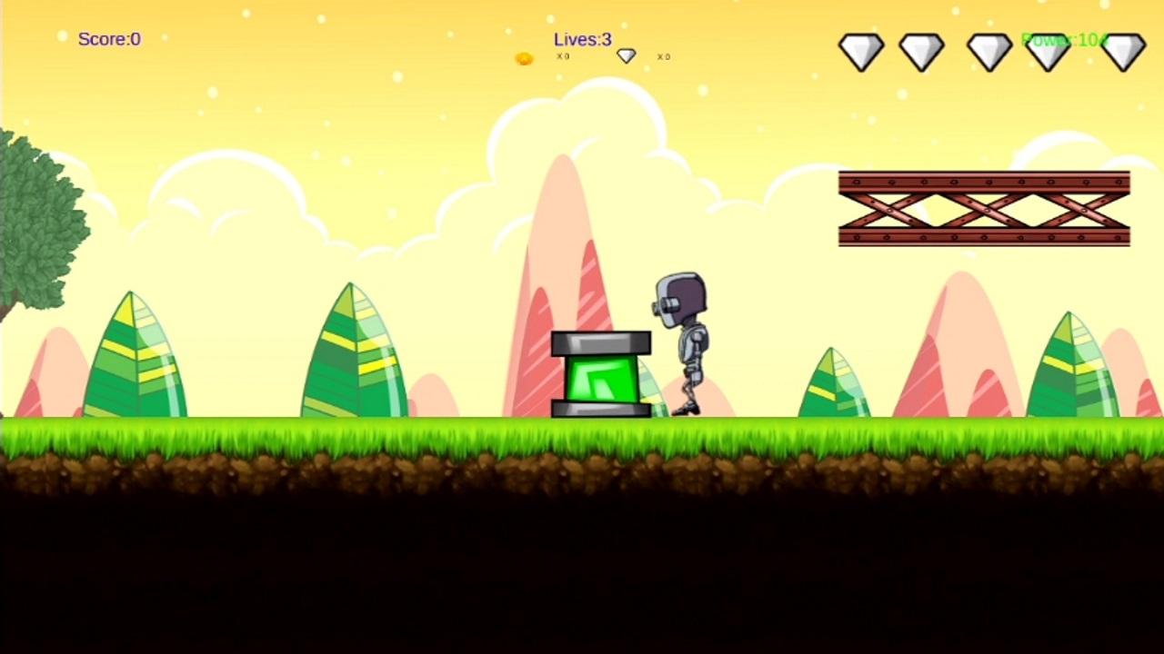 MrRobot screenshot