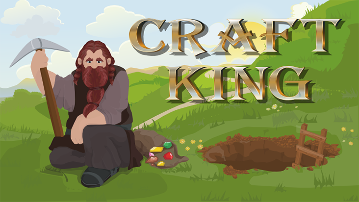 Craft King