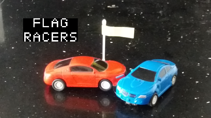 Flag Racers.