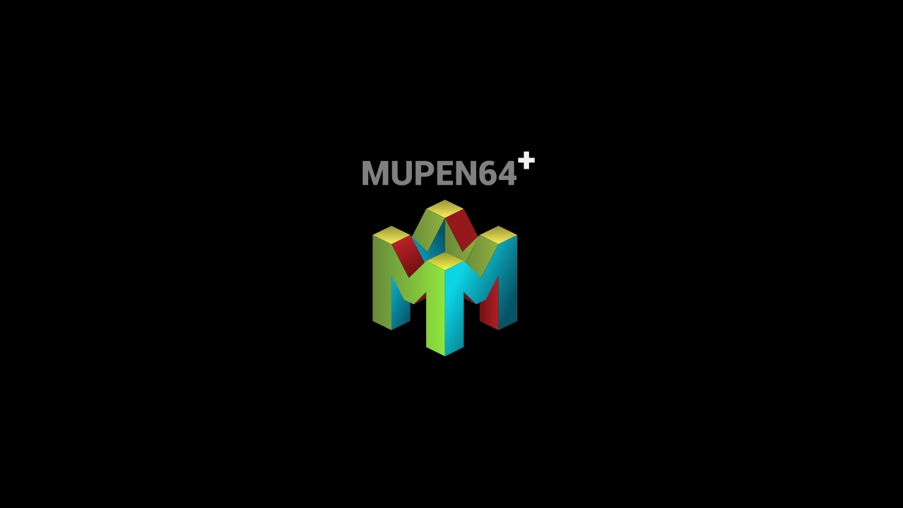 Mupen64Plus AE (N64 Emulator) screenshot