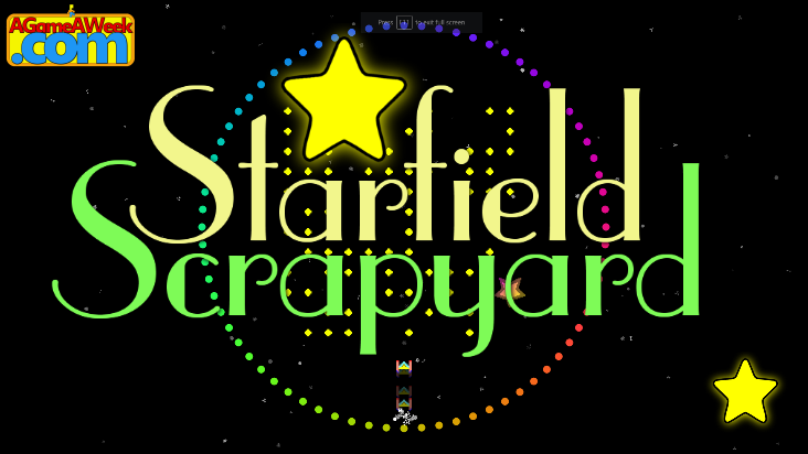 Starfield Scrapyard