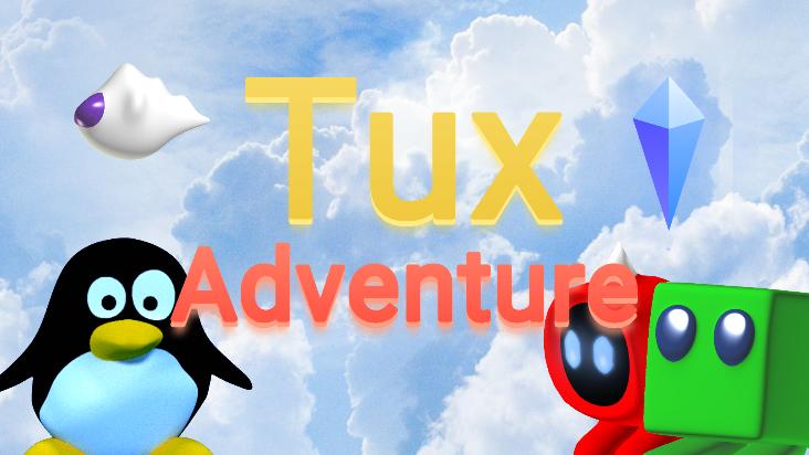 Tux Adventure