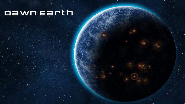 Dawn Earth - Episode 1