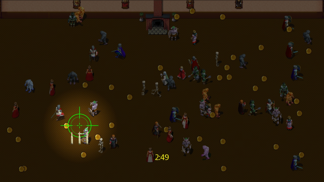 Hidden In Plain Sight screenshot
