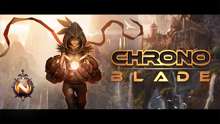 ChronoBlade Demo