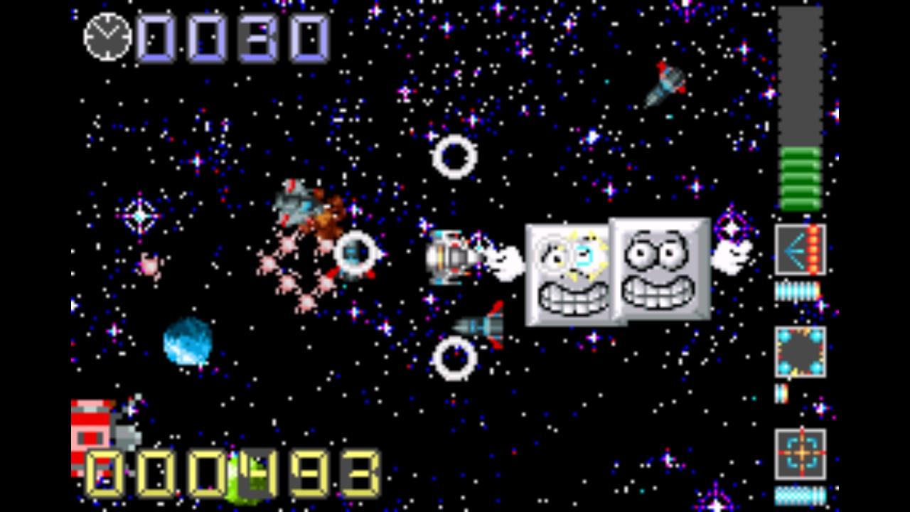 GBA.emu screenshot