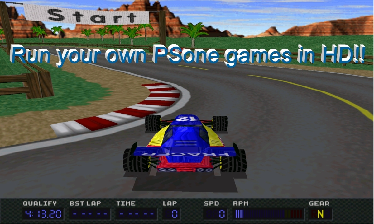 FPse screenshot