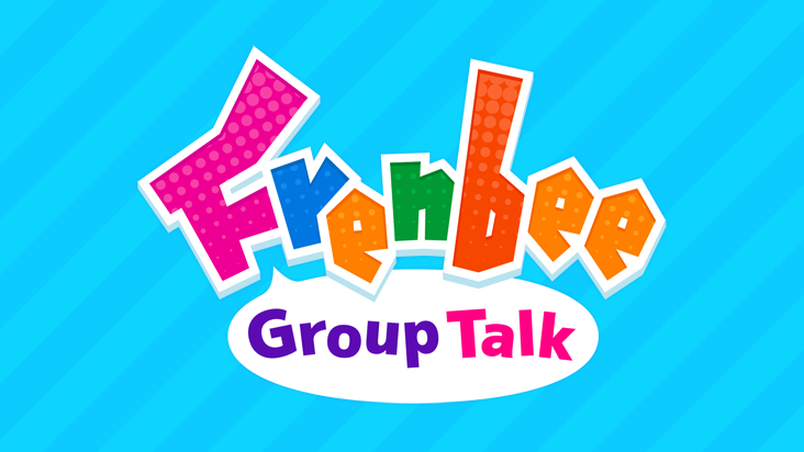 Frenbee GroupTalk
