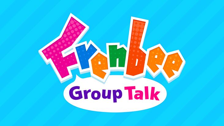 Frenbee GroupTalk