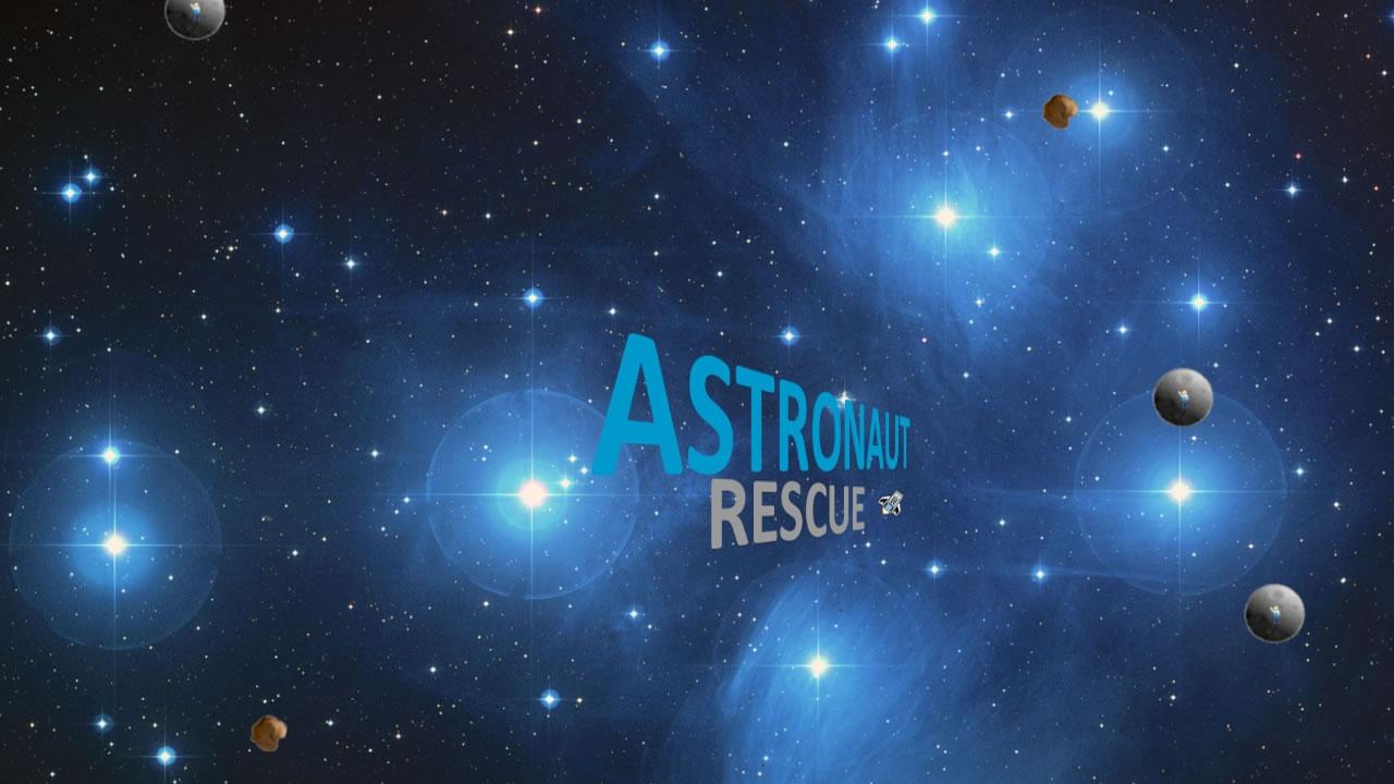 Astronaut Rescue screenshot